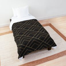 Pattern-with-gemotric-luxury-collection 05 Comforter