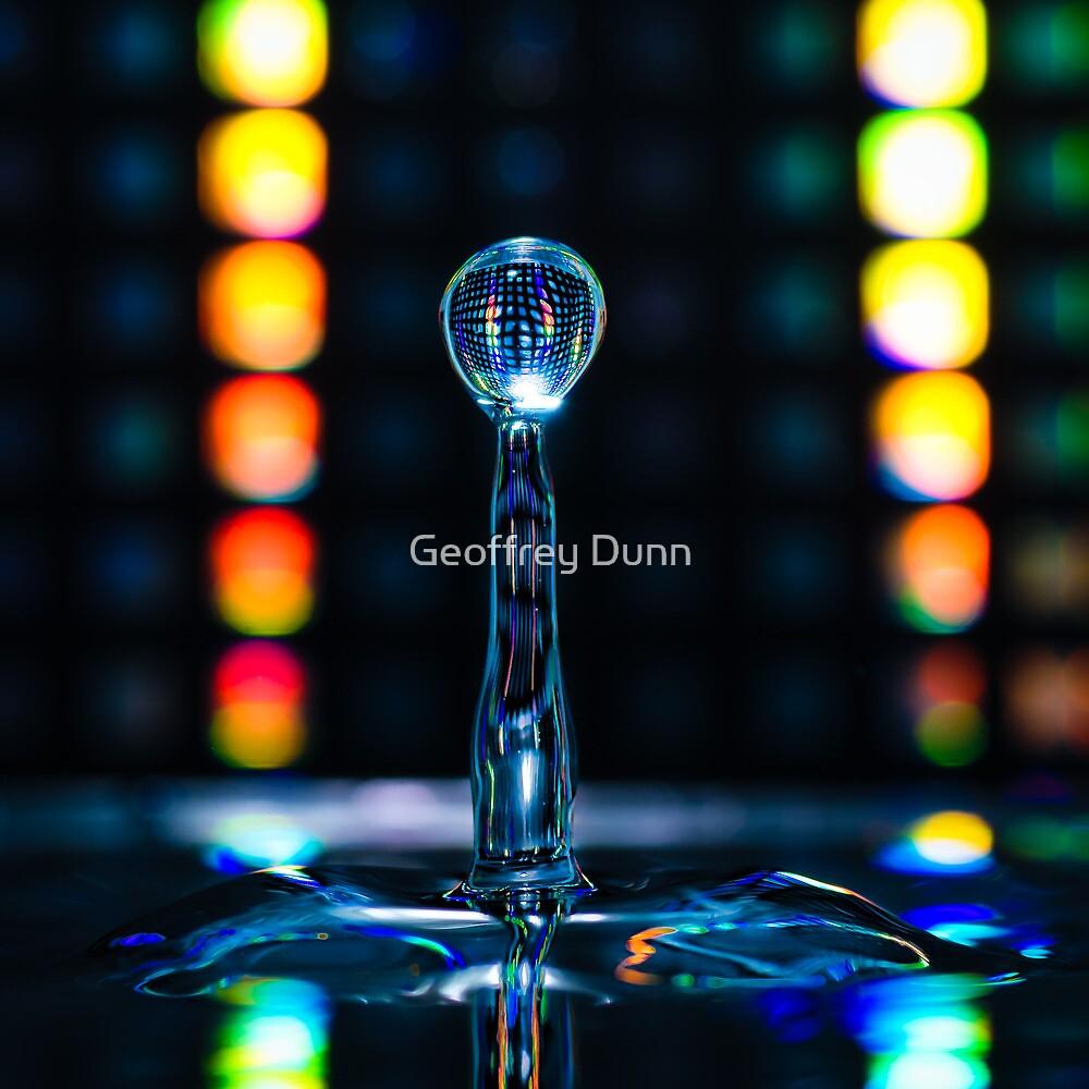 ...acid drop... by Geoffrey Dunn