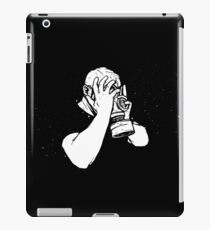 It's All Too Much (Sometimes) iPad Case/Skin