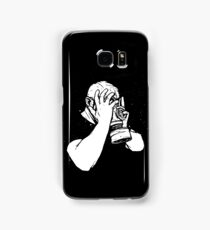 It's All Too Much (Sometimes) Samsung Galaxy Case/Skin