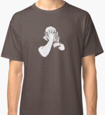 It's All Too Much (Sometimes) Classic T-Shirt