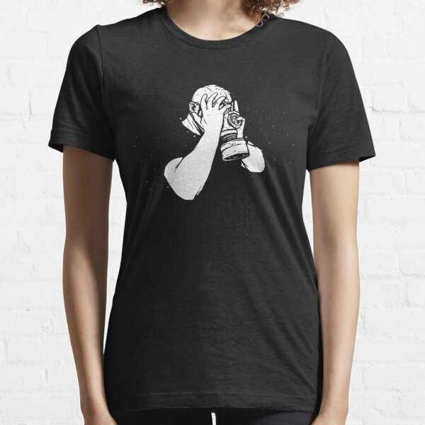 It's All Too Much (Sometimes) Essential T-Shirt