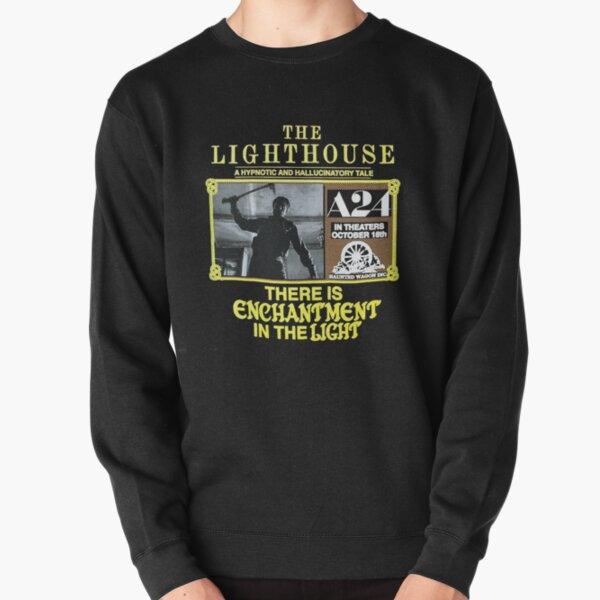 the lighthouse Pullover Sweatshirt