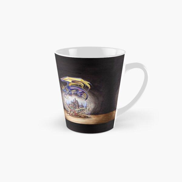 The Mystic's Familiar Tall Mug
