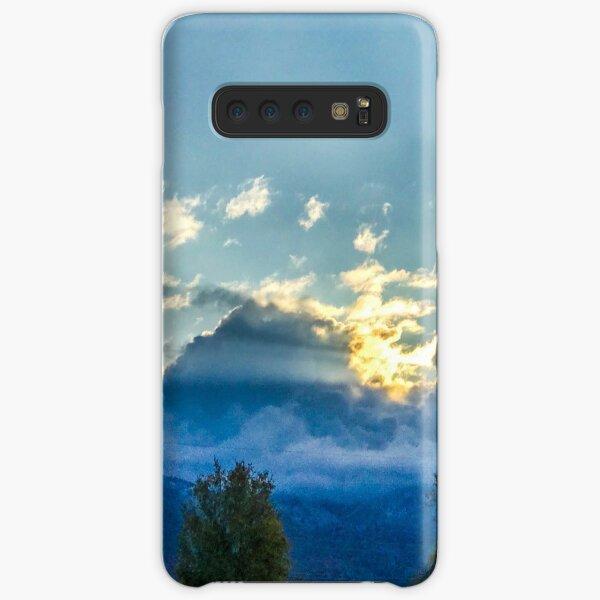 Mountains Samsung Galaxy Snap Case
