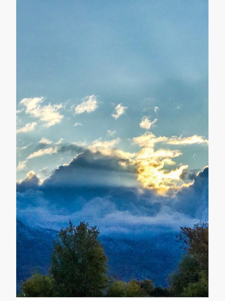 Mountains by Photosbybrooke