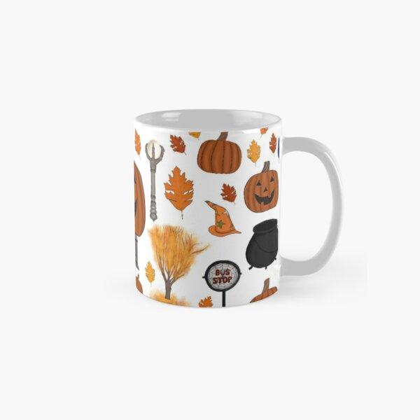Halloweentown Est. Long Ago Classic Mug