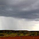 Pilbara storm clouds  by Sue-Ellen Cordon