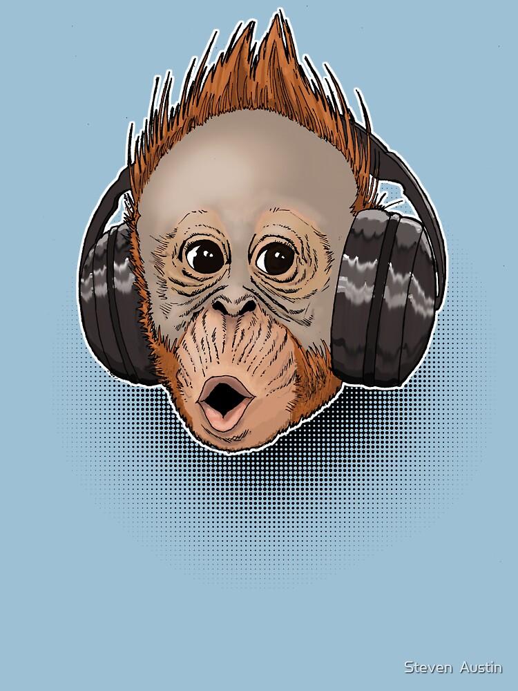 Evolution of Sound by ausven