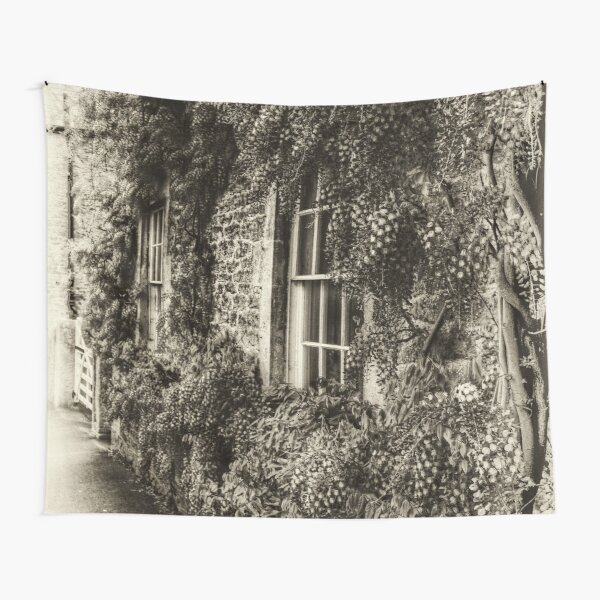 The Wisteria Window Tapestry
