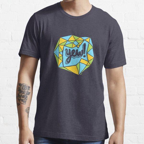 Yew! It's Australian for YEEEEEEEEEW! Essential T-Shirt