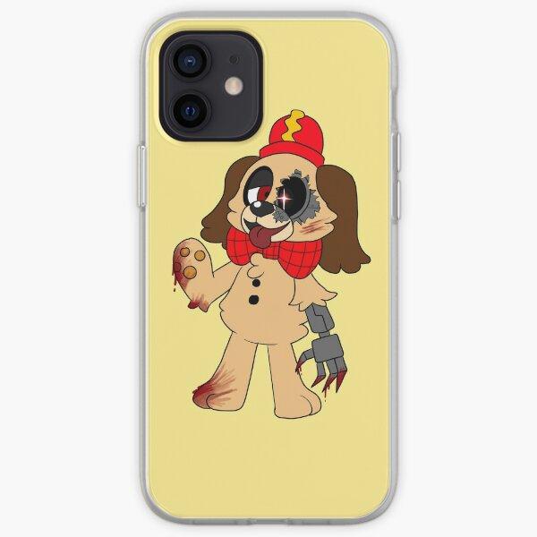 Fleagle (The Banana Splits Movie Version) iPhone Soft Case