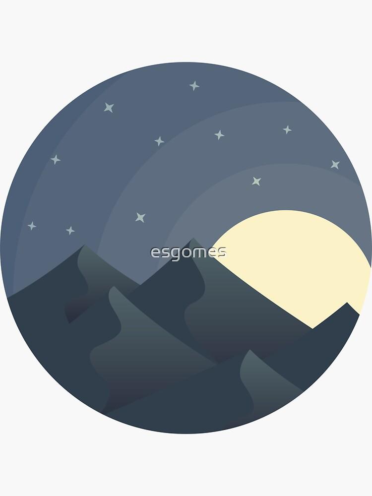 Arabian Nights by esgomes