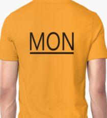 MONster's New Law T-Shirt