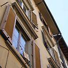 Italian Apartments by minikin