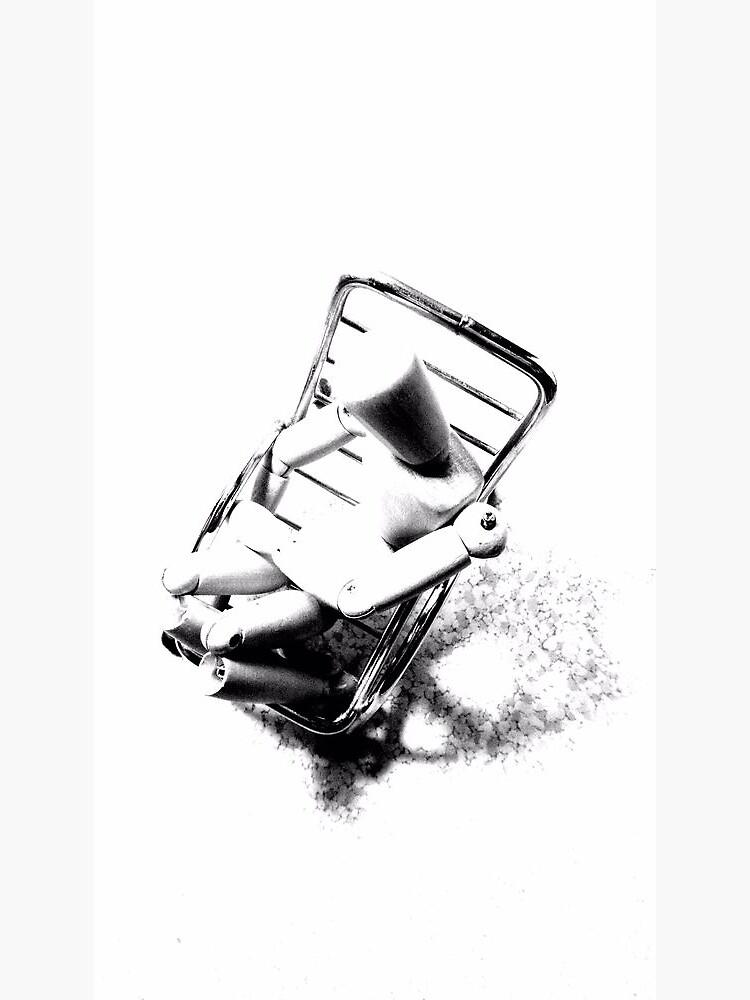 """Despair Chair (8)"" by michellelee"