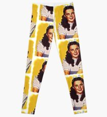 Dorothy Oz Painting Leggings