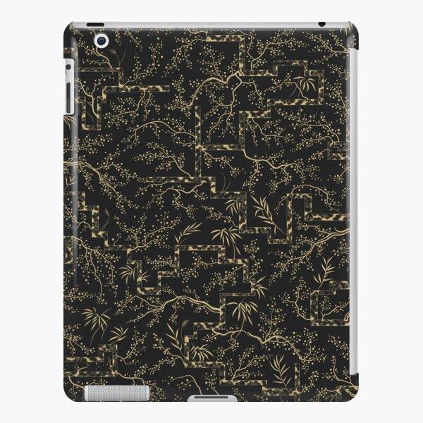 The Night Before the Sakura Blooms iPad Snap Case
