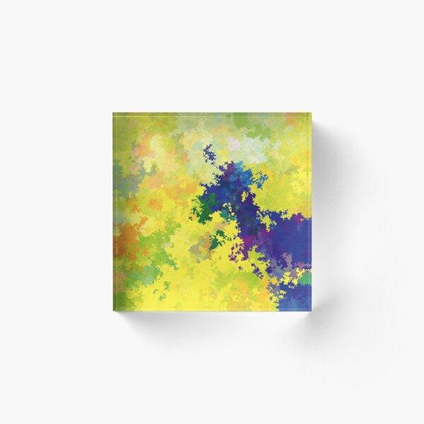 Diviso 4 - 170901/192738 Acrylic Block
