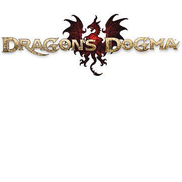 Dragon's Dogma by MagicalFish
