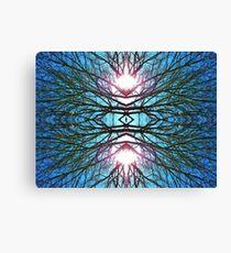 Infinite Wind Canvas Print