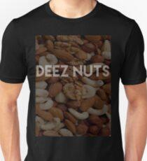 Deez Nuts Unisex T-Shirt