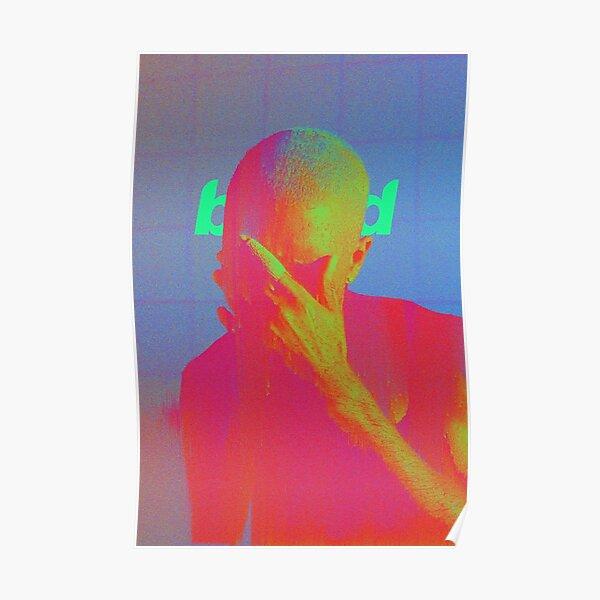 Frank Ocean/Blond Poster