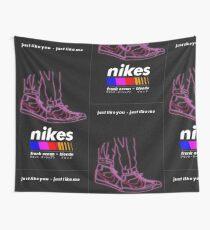 Frank Ocean/Nikes Tapestry