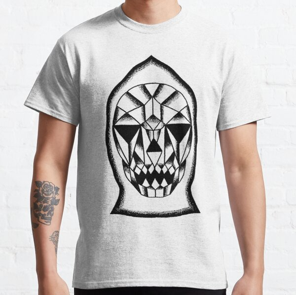 Hooded Reaper Classic T-Shirt