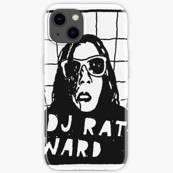 DJ Rat-Ward iPhone Flexible Hülle