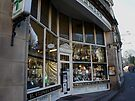 Pharmaceutical Chemists Shop by CiaoBella