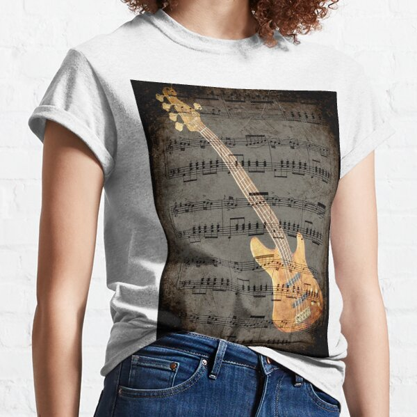 Music soothes the beast... © Classic T-Shirt
