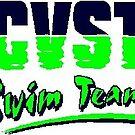 CVST Classic Logo by CVSTswimming