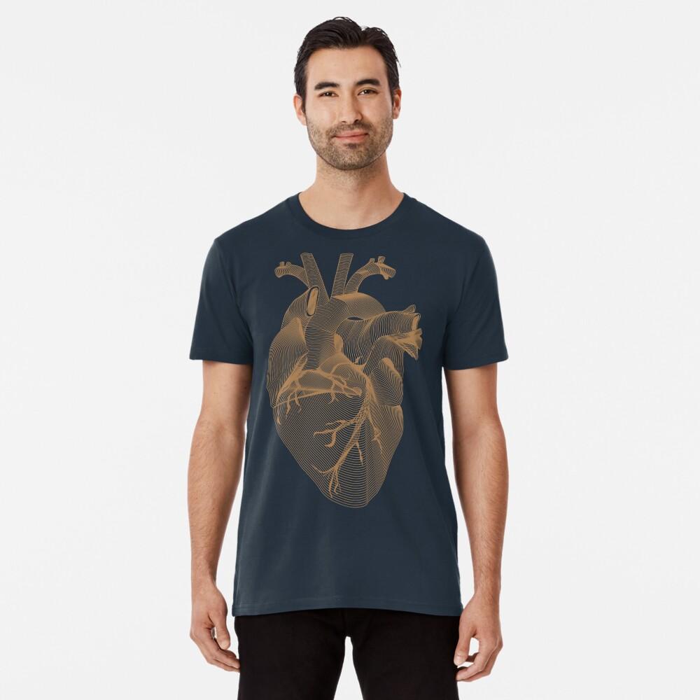 Bleeding Heart Premium T-Shirt