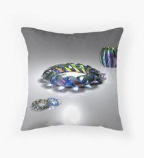 Simplistic Throw Pillow