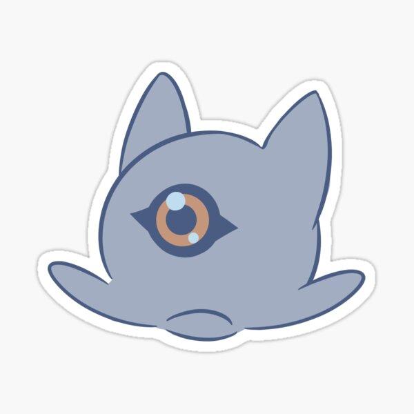 Lil Blob Sticker
