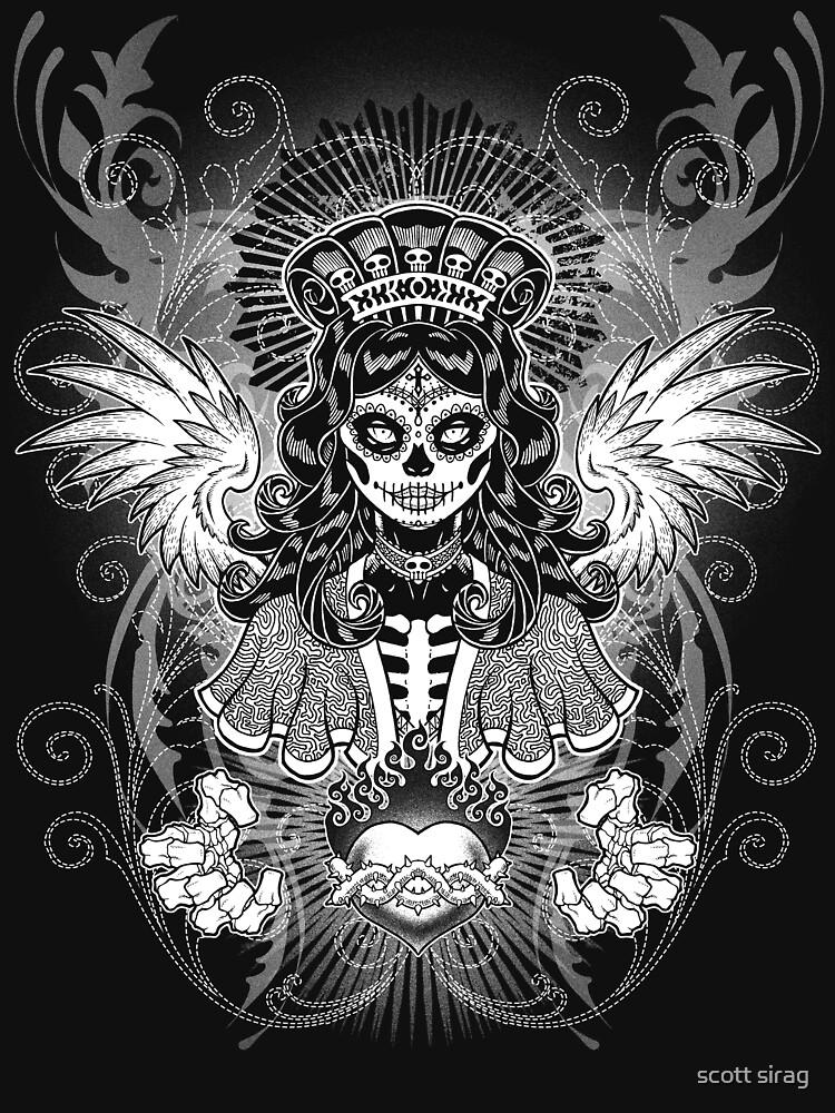 LADY MUERTE | Unisex T-Shirt
