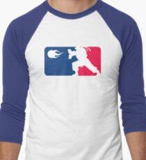 SFL Men's Baseball ¾ T-Shirt