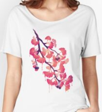 O Ginkgo Relaxed Fit T-Shirt