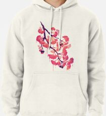 O Ginkgo Pullover Hoodie