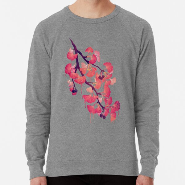 O Ginkgo Lightweight Sweatshirt