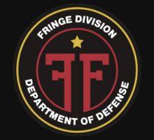 Fringe Division Badge