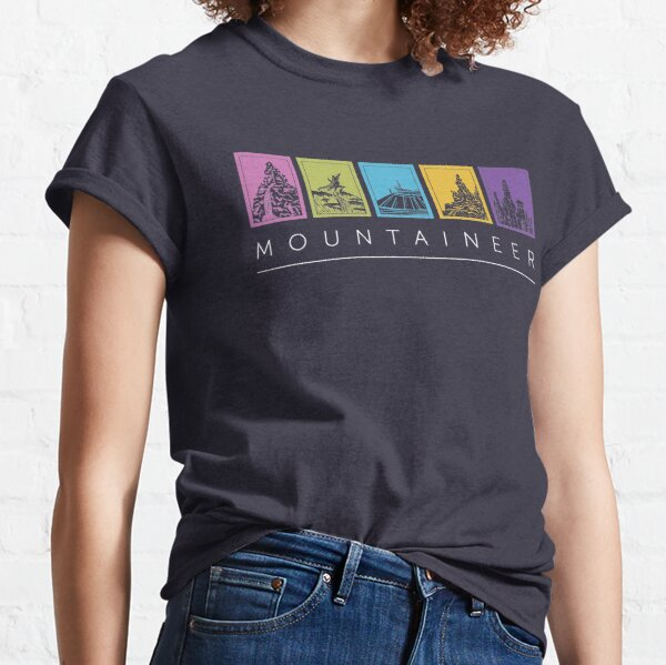 Mountaineer Classic T-Shirt