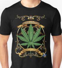 Marijuana cannabis indicia T-Shirt Unisex T-Shirt