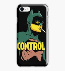 Control iPhone Case/Skin