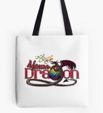 Mama Dragon – Dark Tote Bag