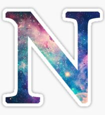 Nu Sticker