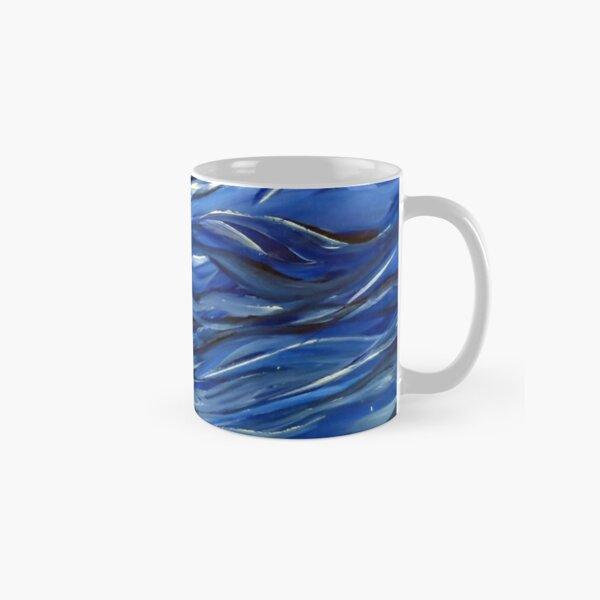 Sea 5 Classic Mug