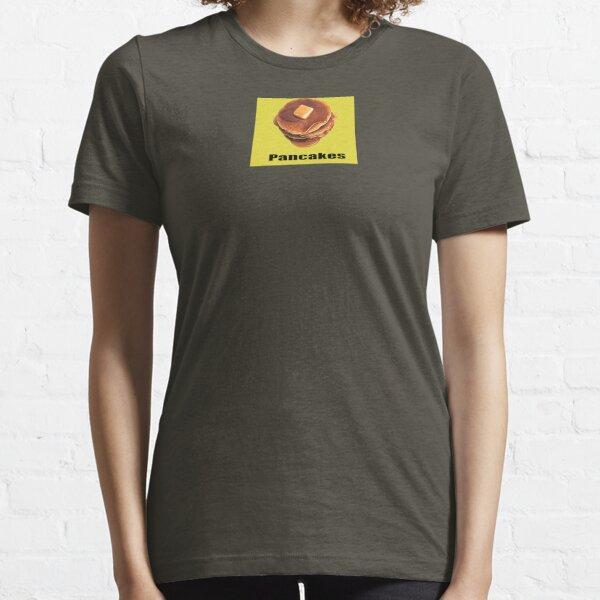 Raising Hope Pancakes Essential T-Shirt