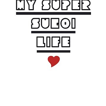 My Super Sugoi Life! by Justice115